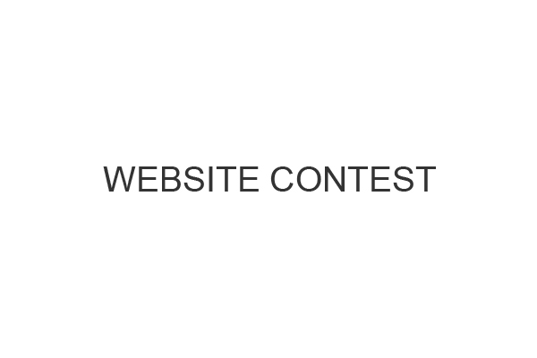 website-contest